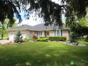 $649,900 - Bungalow for sale in Sarnia
