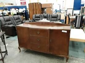 Vintage Sideboard Dresser. Del Available