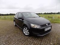 VW Polo 1.2 (70) SE FSH HPI Clear