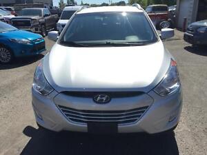 2012 Hyundai Tucson GLS Leather $138 Bi-weekly