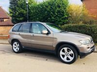 BMW X5 3.0d SPORT New MOT HPi Clear 6 Months Warranty & AA Included Panoramic Roof Warranted Mileage