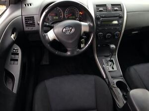 2009 Toyota Corolla S, Sport Looking, Loaded; Roof, Pw, Pl and M London Ontario image 14