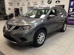 2015 Nissan Rogue S * AWD * RÉGULATEUR DE VITESSE