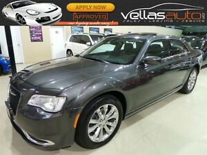 2015 Chrysler 300 Touring AWD NAVIGATION| PANO RF| 19ALLOYS