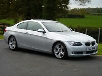 2007 BMW 330 D SE COUPE