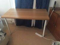 Selling Ikea Desk and Chair - very good condition - £35