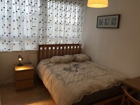 Amazing offer for double room in Tooting for £170/week good location near station and bus