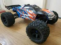 Traxxas E Revo 2.0 New Model. Boxed. 6s Ready. Brushless RC Car Buggy Truggy