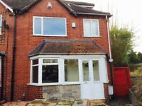 Large 4 bedroom house to rent in Harborne £960 for whole house! No deposit!! No agency fee!!