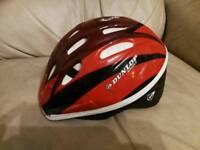 Kids bike helmet.