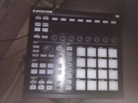 Maschine Mk 2 native instrument