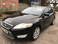 Stunning 2008 08 Ford Mondeo 2.0TDCI TITANIUM X **2 Owners+Full History+Leather+Mega Spec**