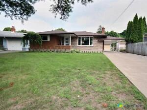$519,900 - Bungalow for sale in St. Catharines
