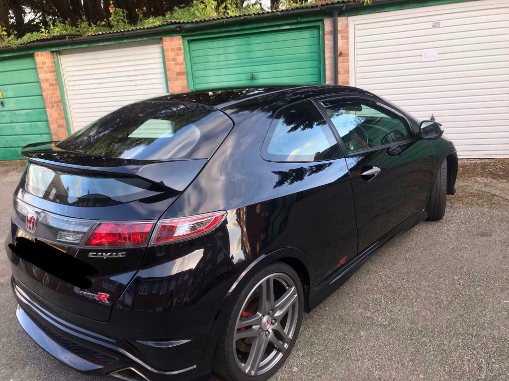 069ecdcd88 Honda Civic Type R GT | in Worthing, West Sussex | Gumtree