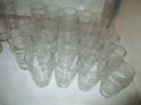 86 Beer glasses
