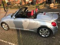 Copen Convertible Car For Sale