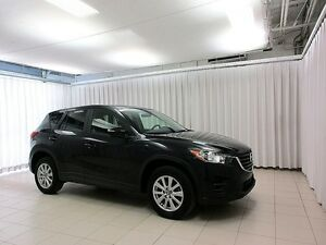 2016 Mazda CX-5 AWD SUV w/ BLUETOOTH, TOUCH SCREEN MONITOR, USB