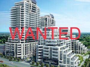 WANTED: Beverly Hills condo unit