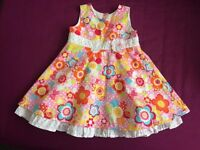 Dress 9-12 mon