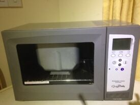 Gary Rhodes oven/ grill/ bread maker