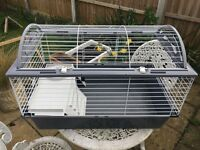 Ferplast Cage - Rabbit or Guinea Pigs