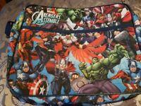 Marvel Avengers Assemble Carry Bag