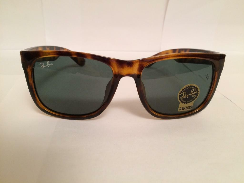 Ray Ban Justin Sunglasses RB4165 (to