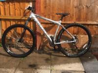 **SOLD**Men's Carrera Hellcat LTD Limited Edition 29er Mountain Bike