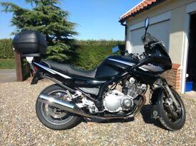 Yamaha XJ900 Diversion 1995