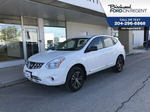 2012 Nissan Rogue S AWD *Remote Start/New Tires*