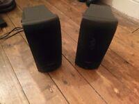 Ion ISP02 Speakers (Pair)