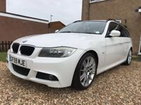 BMW 3 Series 2.0 318i M Sport Touring 5dr