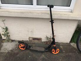 Scoot pro X5D