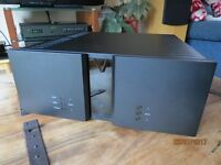 Vitus Audio RI-100 Integrated Amplifier 300wpc - Superb Sound and Quality!