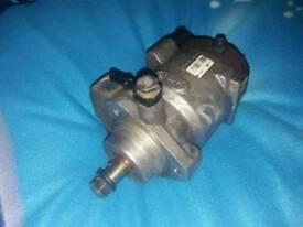 Kia Sedona diesel pump