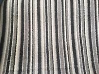 New Thick saxony carpet