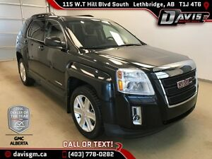 Used 2011 GMC Terrain SLT 1 FWD-DVD, Heated Seats