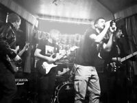 Keyboard Player (Or Possibly Rhythm Guitarist) Wanted For Indie Rock 'n' Roll Band