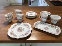 Antique Rochester Royal Stafford bone china