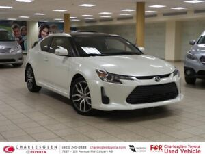 REDUCED!!!2016 Scion tC Coupe 6-Speed