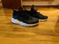 Nike Huarache Run Ultra size 7.5 UK