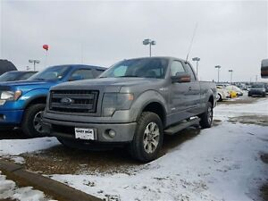2013 Ford F-150 Eco-Boost *Leather* *Heated/Cooled Seats* *Remot
