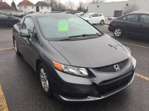 2012 Honda Civic EX (M5)||Nouvel arrivage| Photo temporaire*
