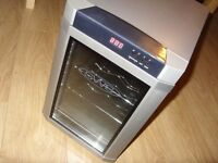 SWS 180 Wine Cooler / Beer Fridge - Holds 6 Bottles of Wine - Excellent Condition Full Working Order