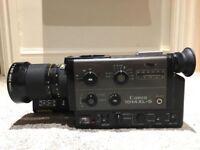 Canon Canosound 1014 XL-S Super 8 vintage film movie camera