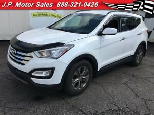 2014 Hyundai Santa Fe Sport Automatic, Heated Seats, Bluetooth,