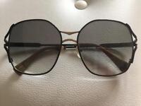Ghost sunglasses. Light use. No damage.