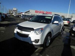 2014 Chevrolet Equinox LT w/1LT | Remote Start | Heated Seats