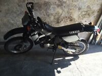 *LOOK* immaculate dt 125 r 2003 !! Low miles dt ktm rm Xr yz CR crf