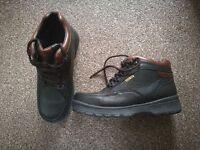 Men's clarks gore tex boots